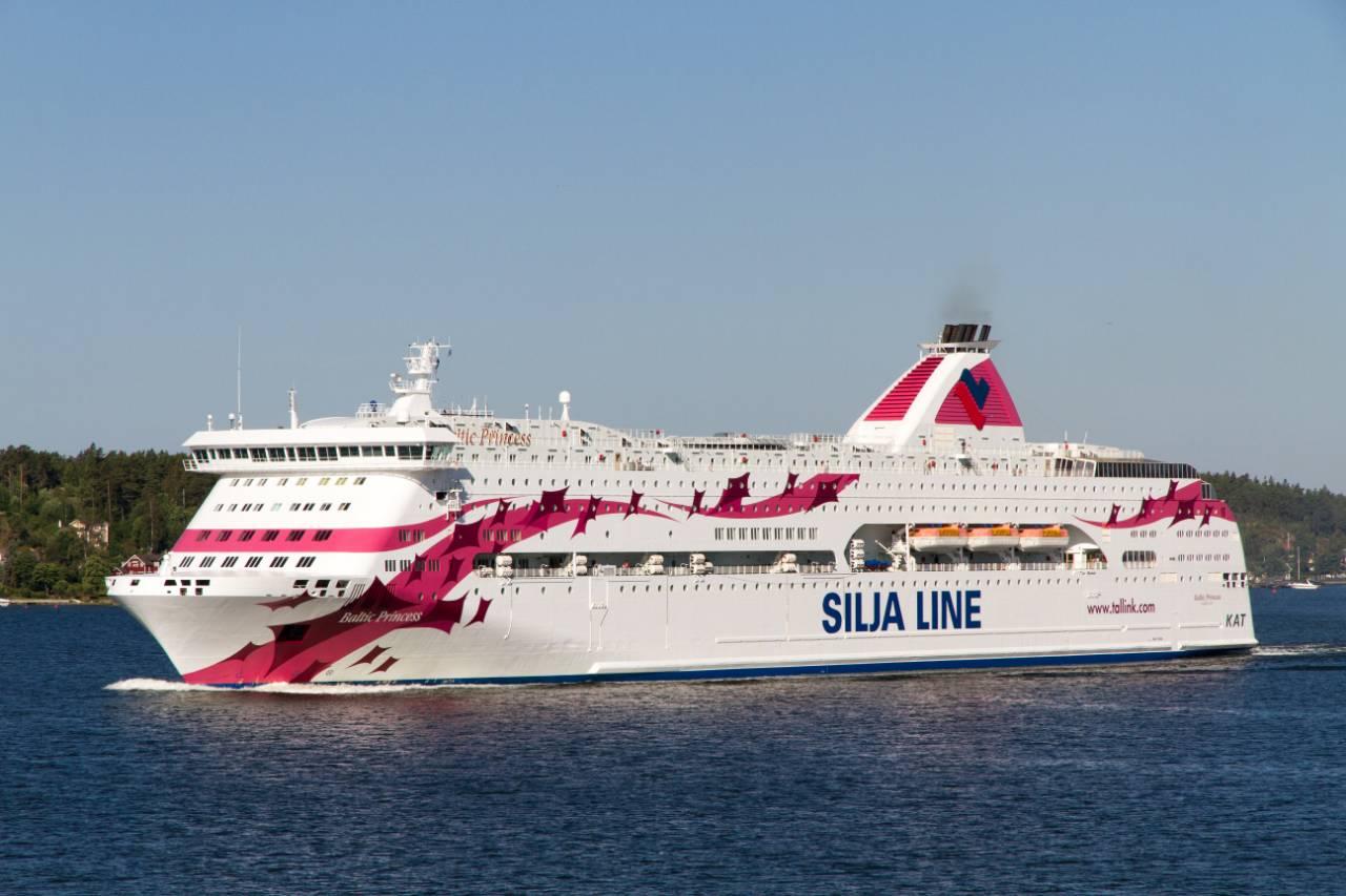 Silja Line Princess