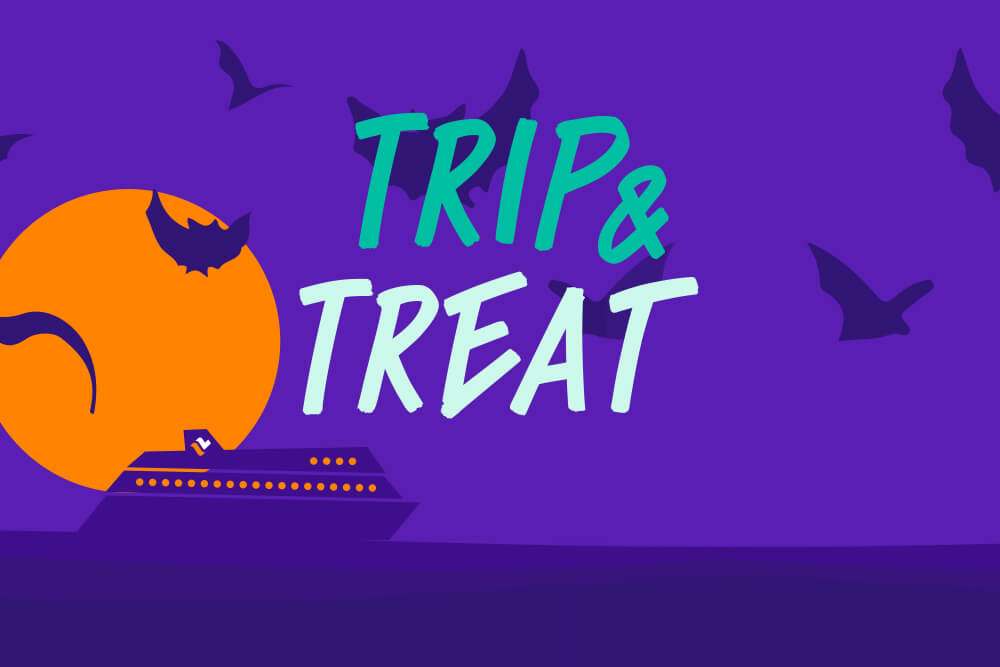 Halloweeni peokruiisid Stockholmi: Trip & Treat