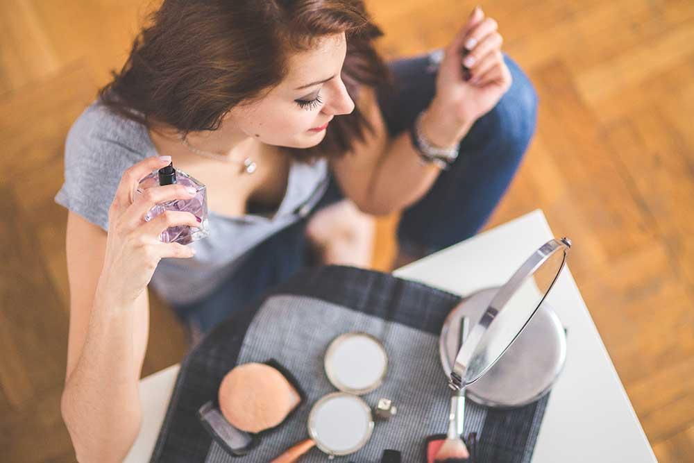 bbe79c96b12 Kuidas kanda parfüümi nagu prantslannad? - Tallinki blogi - Tallink