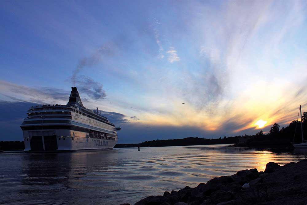 a2d186b3b5d Läänemere suurim kruiisilaev Silja Europa teeb sel suvel kokku viis  erikruiisi Tallinnast