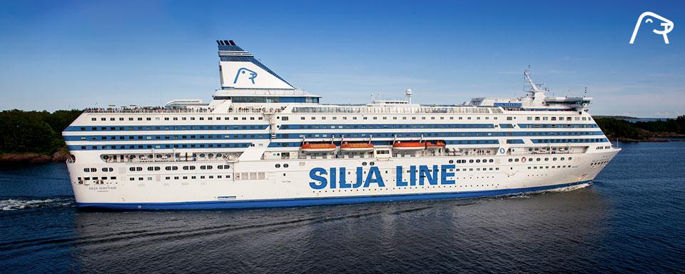 Tallink Varaus