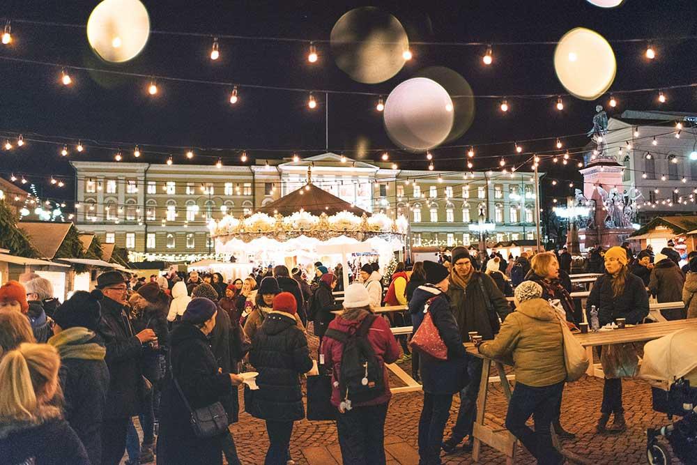 Helsingi jõululaat