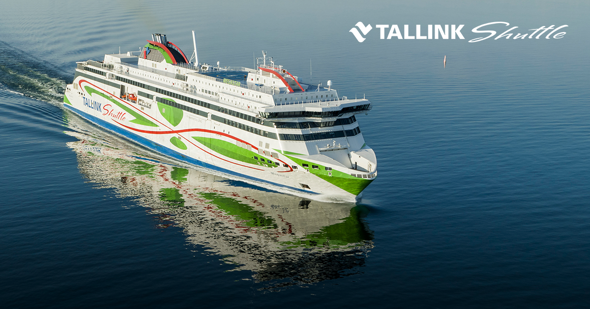 Tallink Silja Avoimet Työpaikat