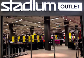 STADIUM OUTLET