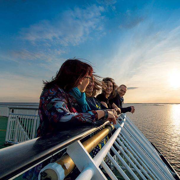 Tallink Myyntipalvelu